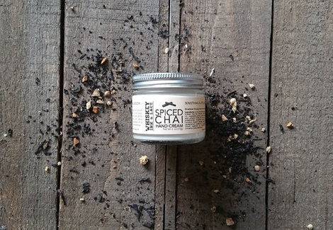 Spiced Chai Hand cream