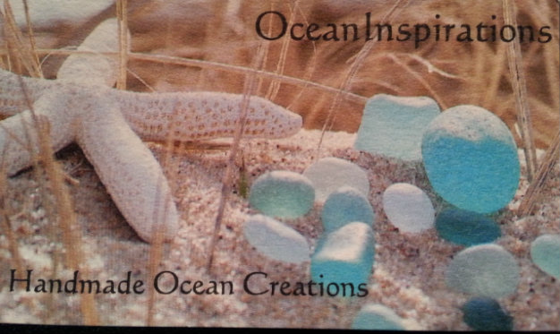Ocean Inspirations