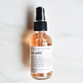 Rose Petal Hydration Mist