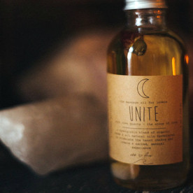 Unite Massage Oil