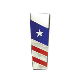 Patriotic Collection Money Clip