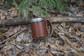 Leather Wrap Mug