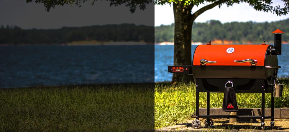Best wood pellet grills