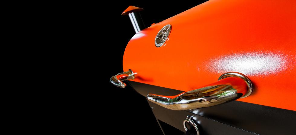 Best value wood pellet grill & BBQ Smoker.