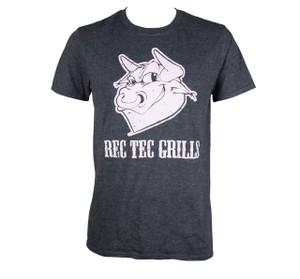 NEW! REC TEC Grills T-Shirt