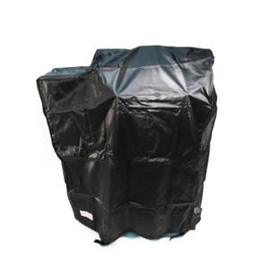 REC TEC Grills Premium Custom Fit Grill Cover for RT-300 (Mini) and RT-340 (Trailblazer)