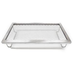 REC TEC Grills Second Shelf (Fits RT-300 & RT-680)