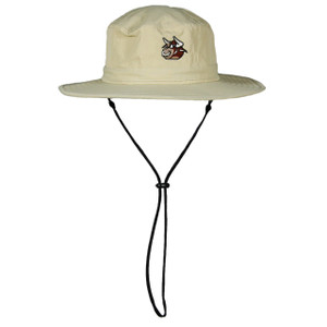 Ron's Safari Hat