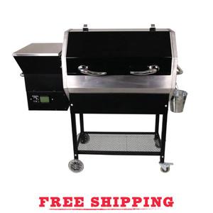 REC TEC Grills Stampede (RT-590) Wood Pellet Grill
