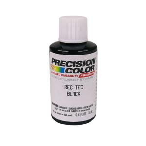 REC TEC Grills 0.6 Fl oz. Touch-up Paint (Black Powder-Coat)
