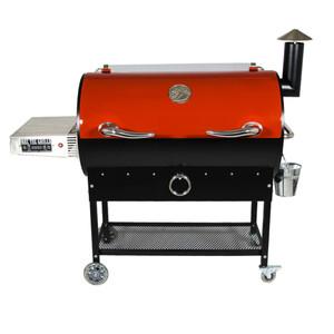 REC TEC Wood Pellet Grill (RT-680)
