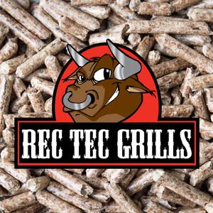 REC TEC Grills Ultimate Blend hardwood BBQ pellets - SHIPPING INCLUDED