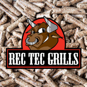 REC TEC Grills Ultimate Blend hardwood BBQ pellets - SHIPPING INCLUDED