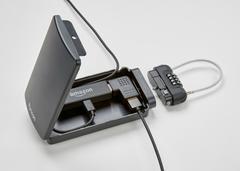 HDMI Dongle Lockbox