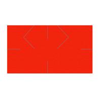 1131 Premium red labels
