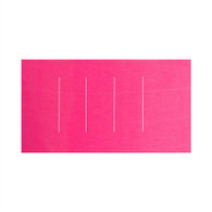 1131 Flourescent Pink Labels