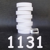 1131 White labels