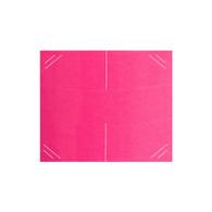 1136 Flourescent Pink labels