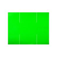 1151 Fl Green Labels