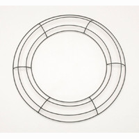 12in Wire Wreath Form