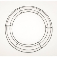 14in Wire Wreath Form