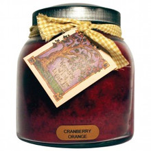 Papa Jar Cranberry Orange