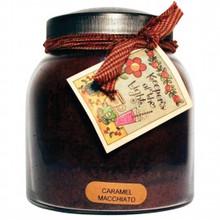 Papa Jar Caramel Macchiato