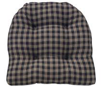 Sturbridge Navy Chair Pad