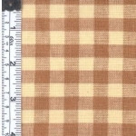 Tan/Cream Rustic Woven Fabric Tan-Rustic-150