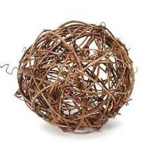 Grapevine Ball- 4 Inch Round