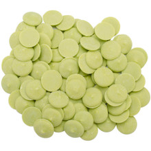 Wilton Vibrant Green Candy Melts - 12oz