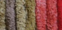 Raspberry Trifle Blanket Yarn