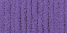 Pow Purple Blanket Yarn