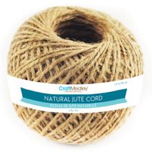 Natural Jute Cord