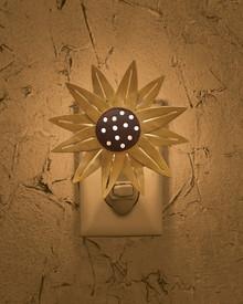 Sunflower Night Light