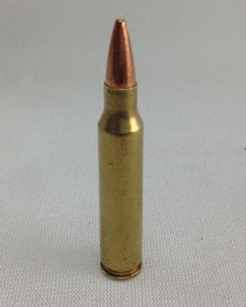 .223 Remington 75gr Boattail Hollow Point Match