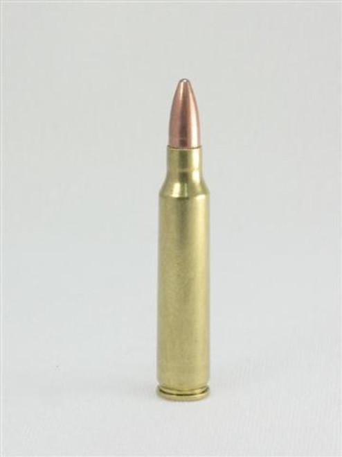 .223 Remington 62gr SS109 NATO Full Metal Jacket