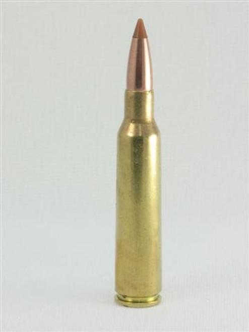 6.5X55 Swedish 120gr Ballistic Tip