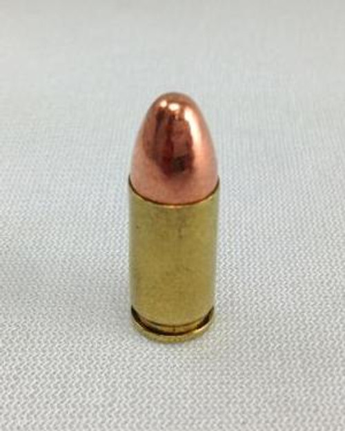 9MM Luger 147gr Full Metal Case (Subsonic)
