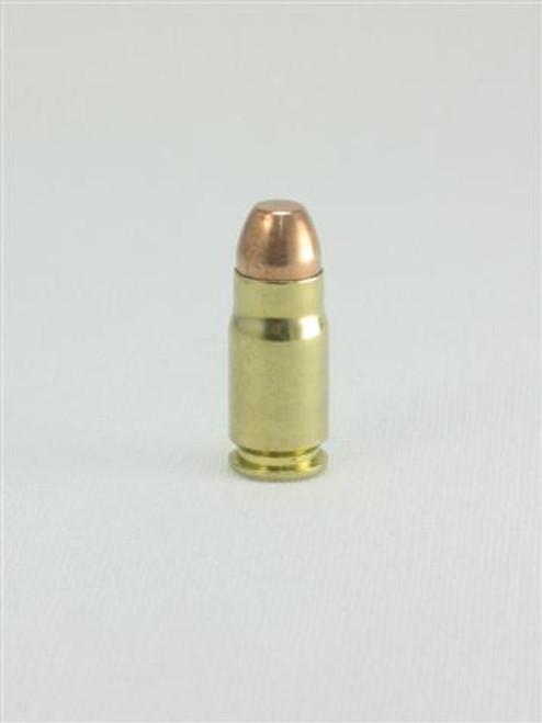 .357 SIG 125gr Full Metal Jacket