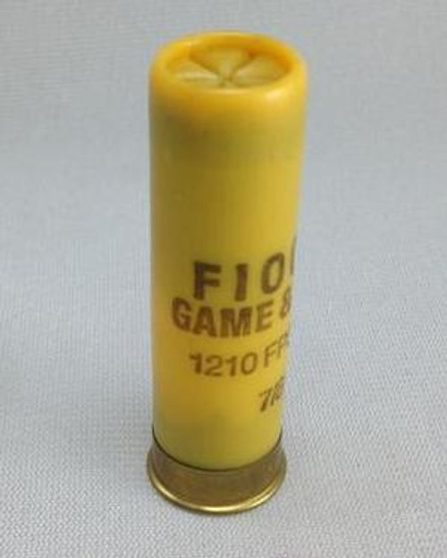 Fiocchi 20ga 2 3/4 7/8 oz #8 Shot 1210 fps 25pk
