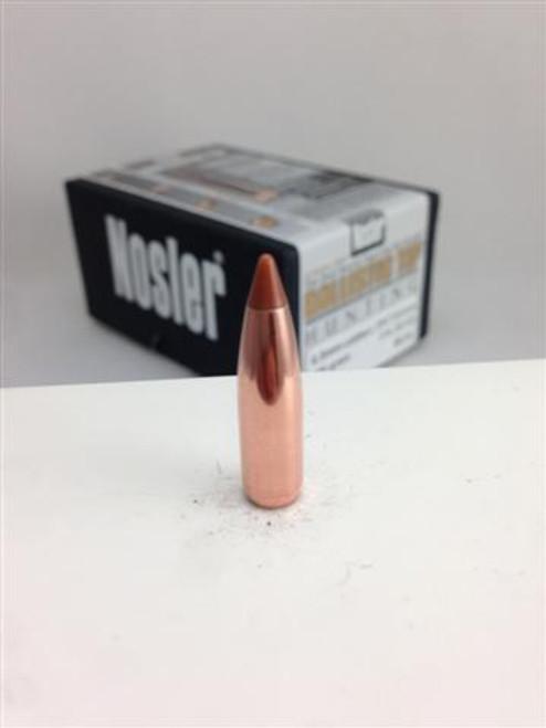 Nosler Bullets 6.5mm Cal/.264 Dia. 100gr Ballistic Tip - 50pk