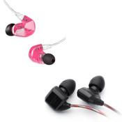 Vsonic GR07 Bass+ VSD3 Pink (non detachable version)