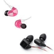 Vsonic GR07 Bass+ VSD3S Pink (non detachable version)