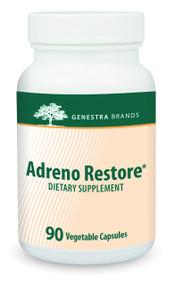 Adreno Restore* - 90 Capsules By Genestra Brands