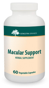 Macular Support* - 60 Capsules By Genestra Brands