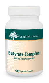Butyrate Complex - 90 Capsules By Genestra Brands