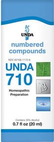 Unda #710 - 0.7 fl oz By UNDA
