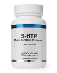 5-HTP contains 50 mg of natural L-5-Hydroxytryptophan (5-HTP) extracted from seeds of the Griffonia plant in each vegetarian capsule.