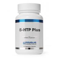 5-HTP Plus Formula by Douglas Laboratories 60 VCaps